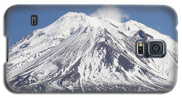 Mt Shasta California Galaxy S5 Case