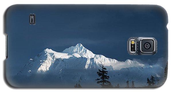 Mt Shuksan Galaxy S5 Case