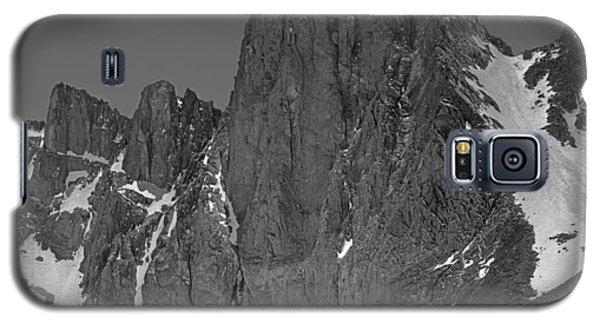 406427-mt. Sill, Bw Galaxy S5 Case
