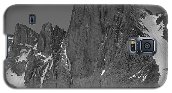 406427-mt. Sill, Bw Galaxy S5 Case