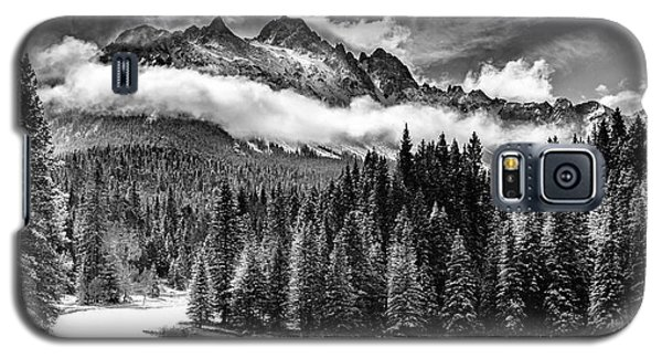 Mt Sneffels Galaxy S5 Case by Steven Reed