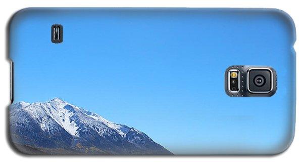 Mt. Sopris Galaxy S5 Case