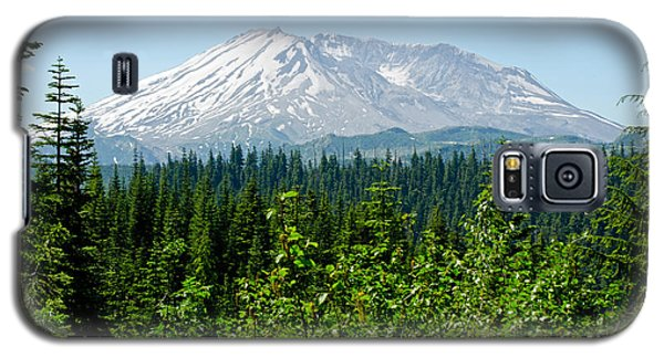 Mt. St. Helens Galaxy S5 Case