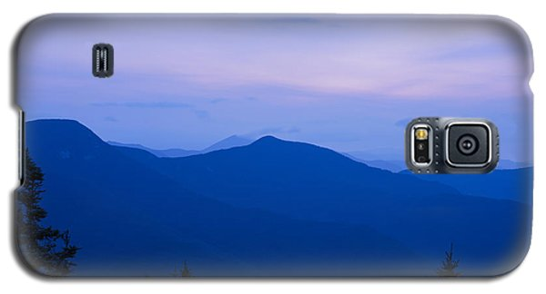 Mt Tecumseh - Waterville Valley New Hampshire Usa Galaxy S5 Case