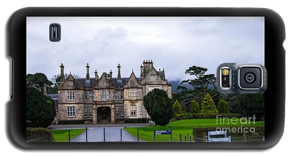 Muckross House Galaxy S5 Case