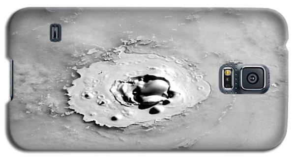 Mud Bubble Galaxy S5 Case