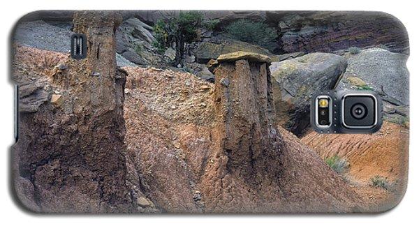 Mudcaps Galaxy S5 Case