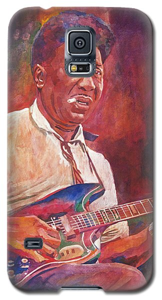Muddy Waters Galaxy S5 Case