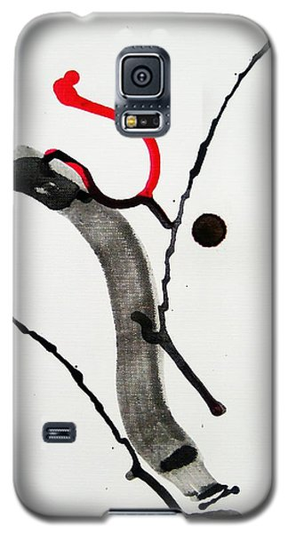 Muga No Genri Ni Galaxy S5 Case by Roberto Prusso