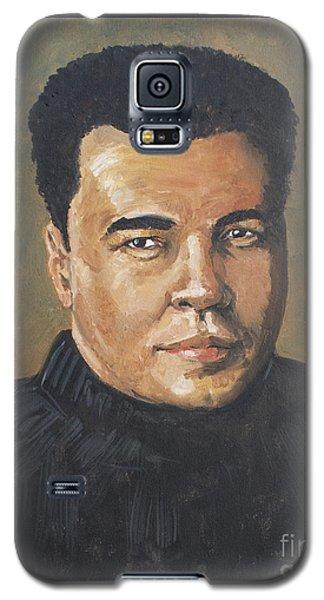 Muhammad Ali/the Greatest Galaxy S5 Case