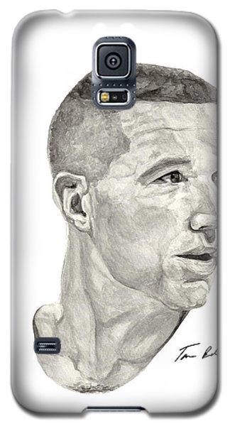 Mullin Galaxy S5 Case