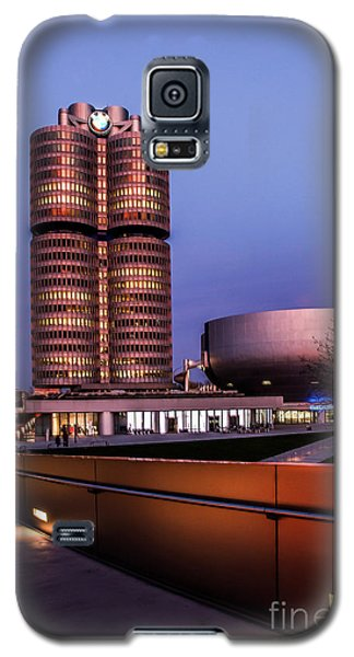 munich - BMW office - vintage Galaxy S5 Case