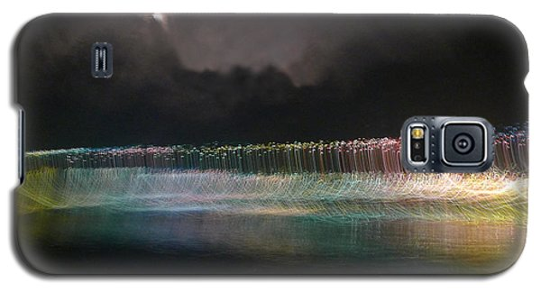 Munro River Reflections 4 Galaxy S5 Case by Richard Reeve