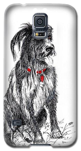 Murphy Galaxy S5 Case