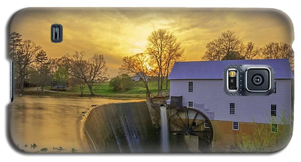Murrays Mill Galaxy S5 Case by Marion Johnson