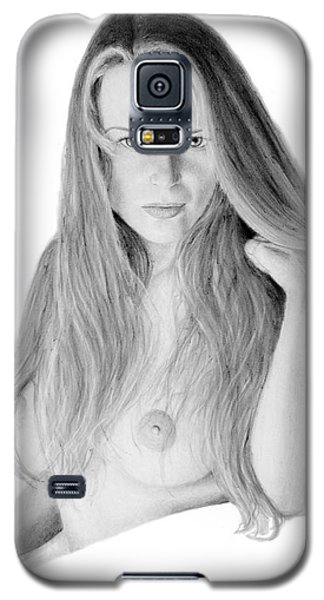 Muse Galaxy S5 Case by Joseph Ogle