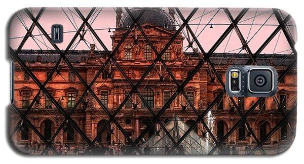 Musee De Luvre Galaxy S5 Case