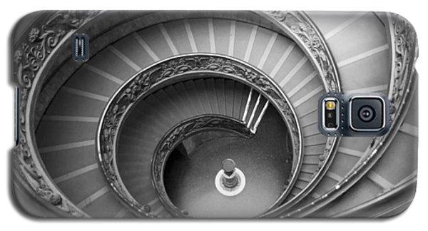 Musei Vaticani Stairs Galaxy S5 Case