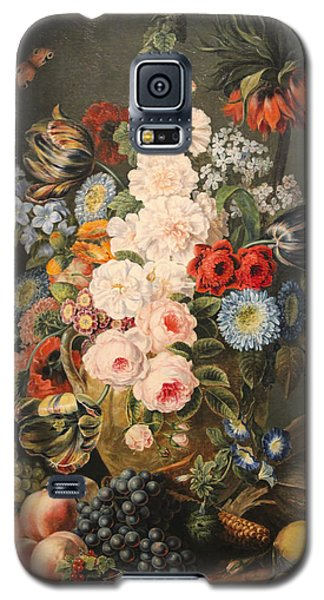 Museum Series 64 Galaxy S5 Case