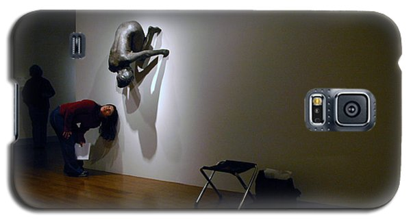 Museum Study Galaxy S5 Case