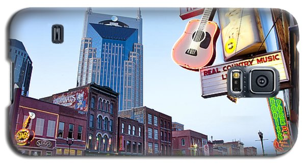 Music City Usa Galaxy S5 Case