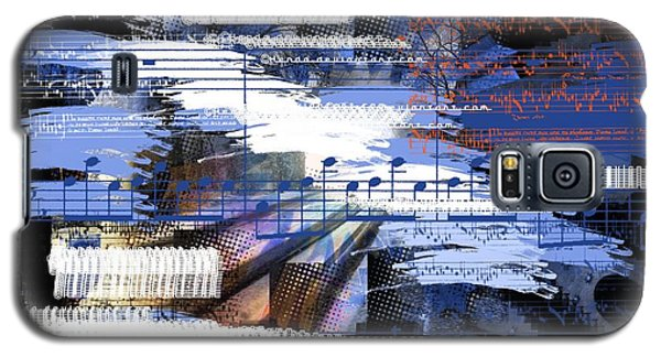 Music From Ama Galaxy S5 Case