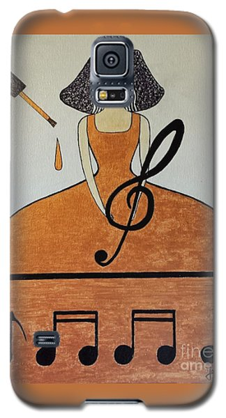 Music Lover Galaxy S5 Case