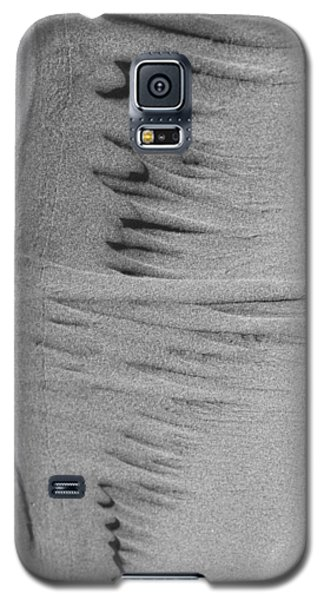 Music Of Sand Galaxy S5 Case