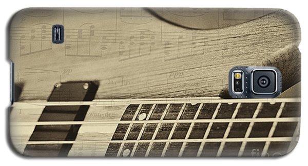 Musical Majesty Galaxy S5 Case