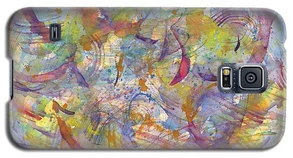 Musical Play Galaxy S5 Case