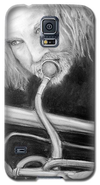 Musician Galaxy S5 Case