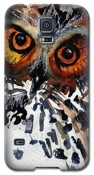 Musicowl Galaxy S5 Case