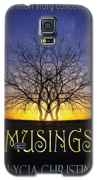 Musings Cover Galaxy S5 Case