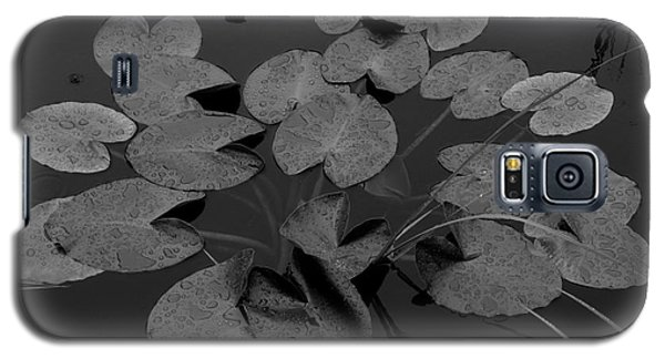 Muskeg Pond Galaxy S5 Case