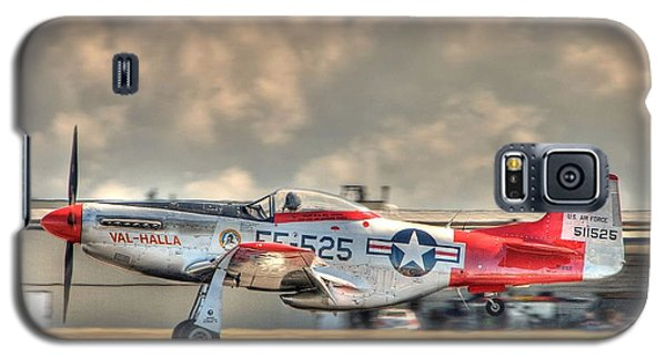 Mustang 2 Galaxy S5 Case by Jeff Cook