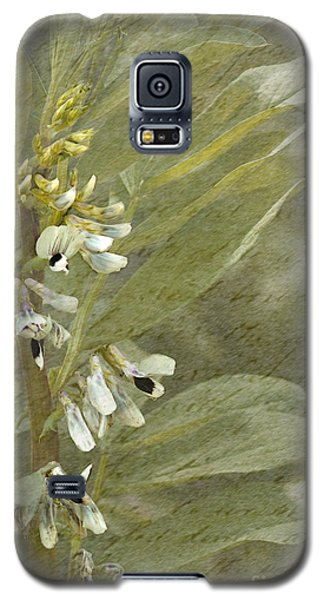 Muted Memories Galaxy S5 Case
