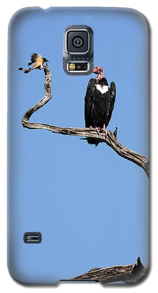 Mutual Admiration Galaxy S5 Case
