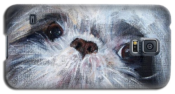 Mutual Admiration Galaxy S5 Case by Mary Lynne Powers