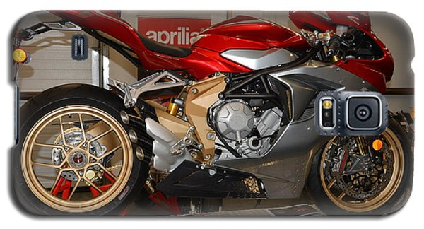 Mv Agusta Galaxy S5 Case by Lawrence Christopher