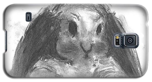 My Baby Bunny Galaxy S5 Case
