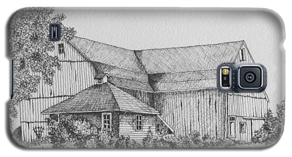 My Barn Galaxy S5 Case