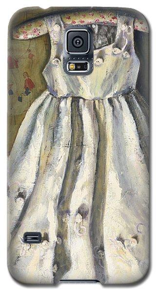 My Best Dress Galaxy S5 Case