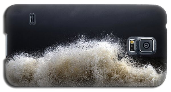 My Brighter Side Of Darkness Galaxy S5 Case by Stelios Kleanthous