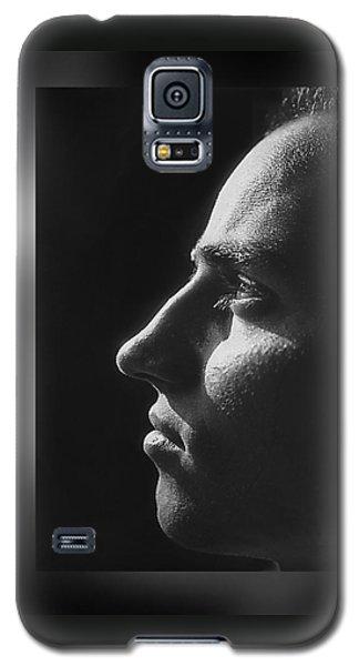 Just  Don't  Smoke  Galaxy S5 Case