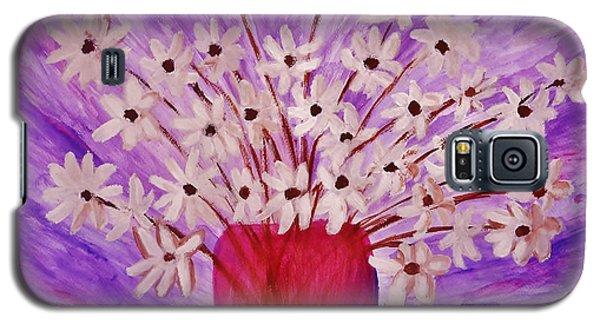 My Daisies Galaxy S5 Case