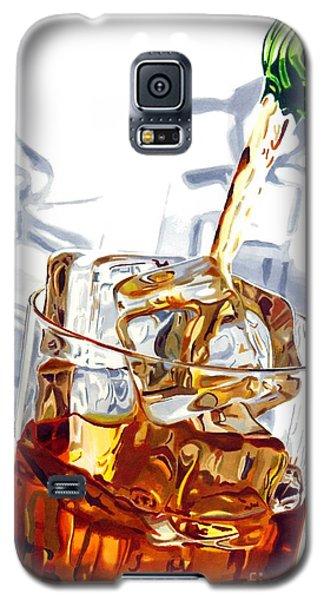 My Demon Galaxy S5 Case