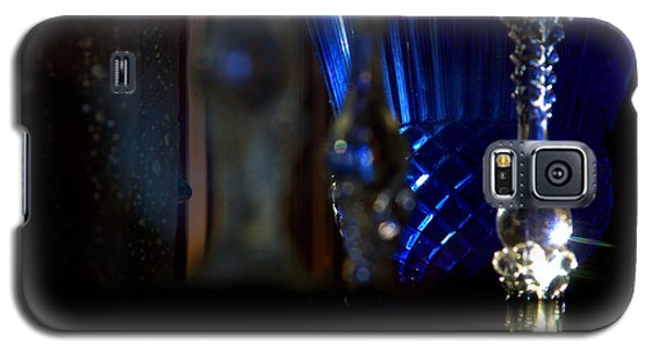 Galaxy S5 Case featuring the photograph My Eyes Have Seen by Steven Macanka