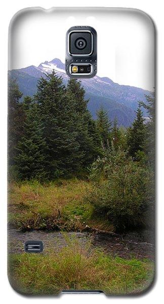 My Favorite Bear Watching Spot Galaxy S5 Case