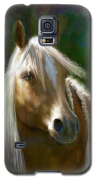 My Favorite Galaxy S5 Case by Kari Nanstad