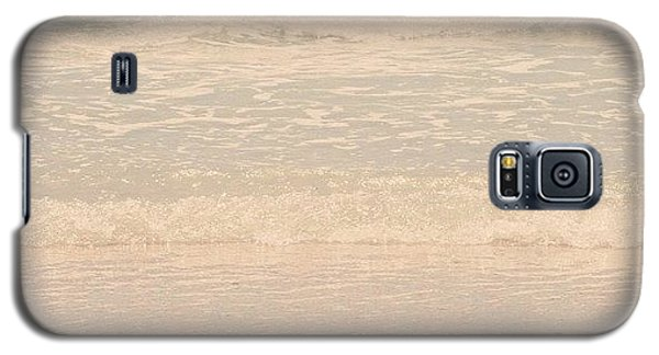 Beautiful Galaxy S5 Case - My Favorite Place To Be! #beach #ocean by Georgia Fowler